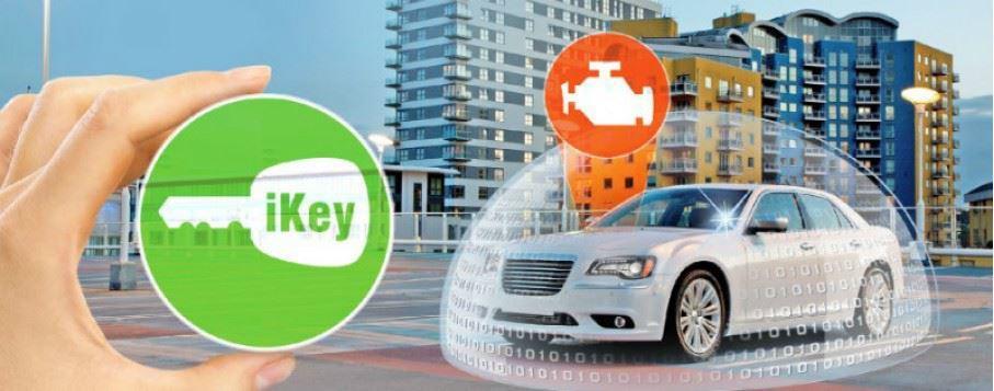 Автосигнализации с безопасным бесключевым автозапуском