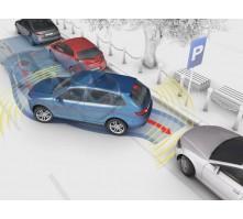 Комплект безопасной парковки для головных устройств NaviPilot