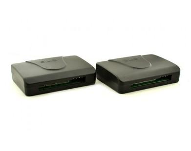 Система контроля слепых зон Quantoom SBS-02