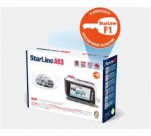 StarLine А93 F1