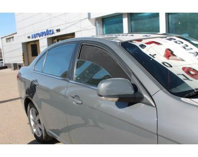 Передние шторки для Suzuki