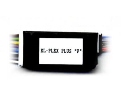 CAN модуль CANNY Cplex PLUS для MITSUBISHI PEUGEOT CITROEN