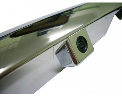Камера заднего вида Pleervox PLV-CAM-NISTN для NISSAN Teana 32