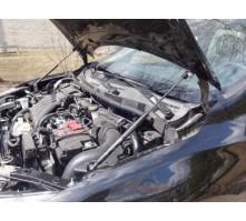 Упоры капота для Nissan Sentra от 2014 г.в.