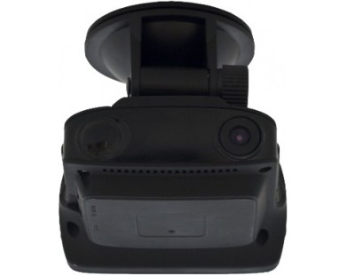 Видеорегистратор Stealth MFU 620 с радар-детектором