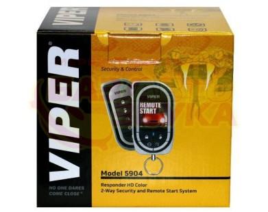 Viper 5904V