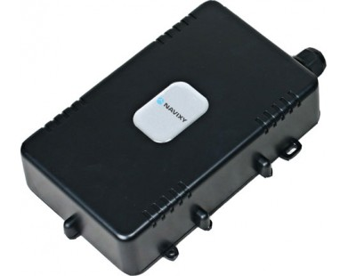 GPS-терминал NAVIXY TT-1 для прицепов, тракторов