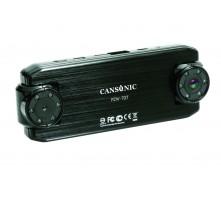 Видеорегистратор CanSonic FDV-707 Light