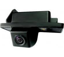 Камера заднего вида MyDean VCM-302C для Nissan Juke от 10 г.в.
