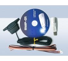 Программатор Pandora 01 RMP-RF 3000 (комплект)