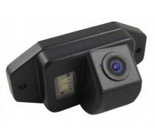 Камера заднего вида PMS CA-575 для Toyota Land Cruiser Prado (с запаской на двери)