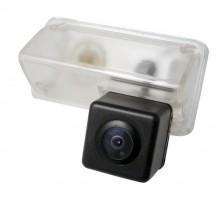 Камера заднего вида MyDean VCM-367C для Toyota Camry от 11 г.в.