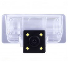 Камера заднего вида для Nissan Sylphy 08 (Silver Star)