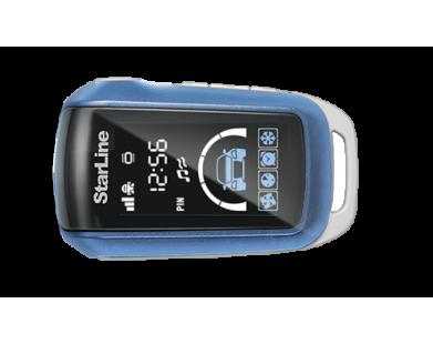 Автосигнализация StarLine A95 BT 2CAN+2LIN GSM