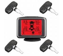 Датчик давления в шинах ParkMaster TPMS 4-06