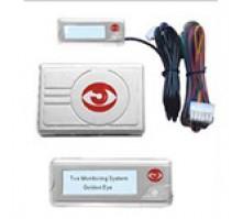 Бездатчиковая система контроля давления шин TPMS