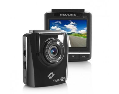 Видеорегистратор Neoline Cubex V33