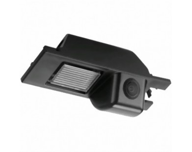 Камера заднего вида INCAR VDC-024 для Opel Vectra 2002-2008 г.в.