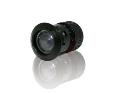 Камера заднего вида Mystery MVR-5D (универсальная)