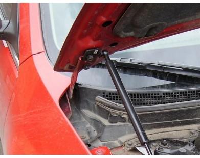 Упоры капота для Mazda 6 GH