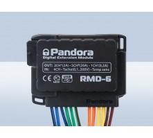 Релейный модуль Pandora RMD-6 DXL
