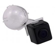Камера заднего вида с динамической разметкой Pleervox для Suzuki SX4 от 2012 г.в. хэтчбек