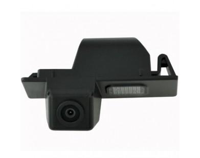 Камера заднего вида Incar VDC-108 для Chevrolet Aveo от 12 г.в.