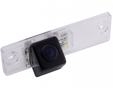 Камера заднего вида для Pleervox PLV-AVG-TYLC04 Toyota Land Cruiser Prado