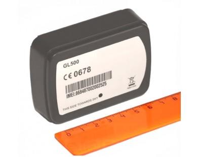 GPS-трекер NAVIXY M5