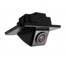 Камера заднего вида MyDean VCM-334W для KIA Optima (2010-), Cerato (2013-) / Hyundai i40 (2011-) sedan (в штатное место)