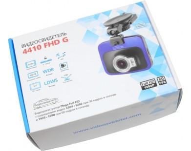 Видеорегистратор Видеосвидетель 4410 FHD G