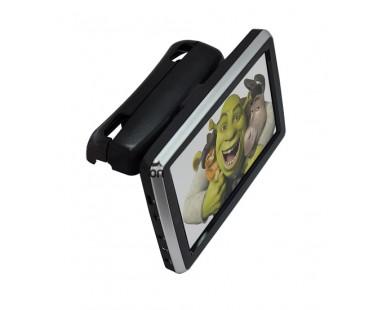 Навесной монитор на подголовник со встроенным DVD плеером ERGO ER10X1D (10,1 дюйма)