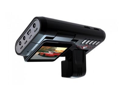 Видеорегистратор Видеосвидетель-3402 HD 2CH