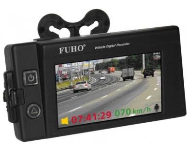 Видеорегистратор Fuho Avita SG 1022