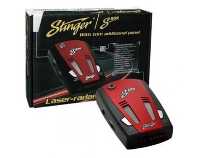 Радар-детектор Stinger S 550