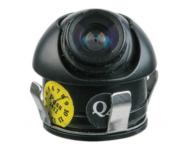 Камера заднего вида MyDean VCM-416C универсальная