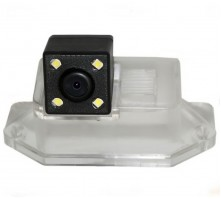 Камера заднего вида для Mitsubishi Lancer New (OV7950) 170 NTSC (Silver Star)