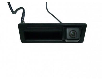 Камера заднего вида Pleervox PLV-CAM-VWG01 для VW Touareg