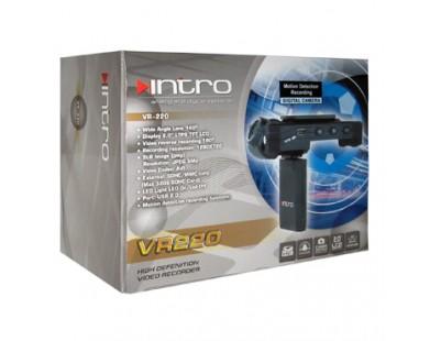 Видеорегистратор Intro VR-220