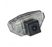 Камера заднего вида SWAT VDC-021 для Honda Fit H