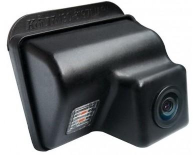 Камера заднего вида MyDean VCM-312C для Mazda CX-7 10-12 г.в.