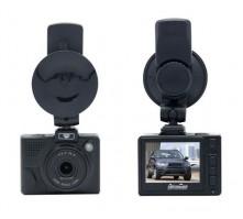 Видеорегистратор AdvoCam FD2 mini c GPS-модулем