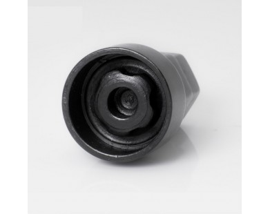 Комплект секретных гаек Starleks C763845-S10EM-2Key M12х1,5 (4 гайки 37.5 мм, 2 ключа 17-19 мм)