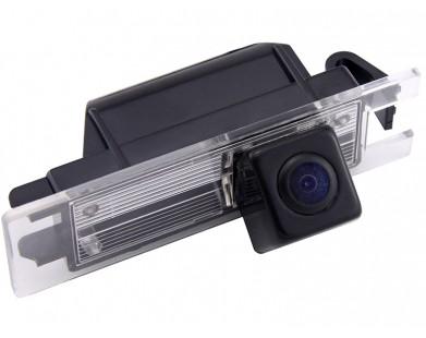 Камера заднего вида Pleervox PLV-AVG-OPL для Opel Astra J