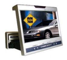 Автомобильный монитор Prology AVM-700R