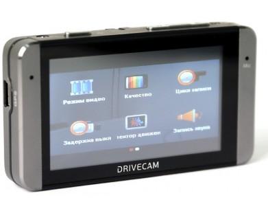 Видеорегистратор Drivecam S500 (Wi-Fi, GPS)