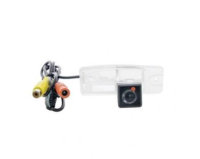 Камера заднего вида SWAT VDC-032 для Nissan Qashqai от 2014 г.в.