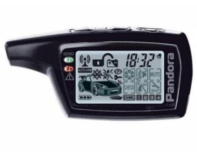 Брелок Pandora LCD D073 DXL 3000/3100/3170/3210