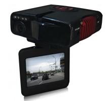 Видеорегистратор Highscreen Black Box Radar plus с радар-детектором