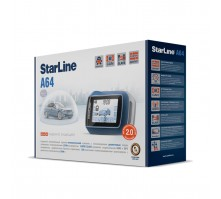 StarLine А64 2CAN 2SLAVE +S-20.3